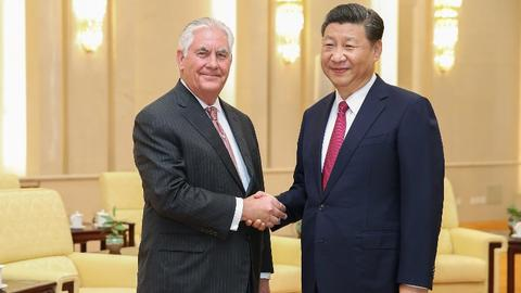 Tillerson says US probing to see if North Korea is interested in dialogue
