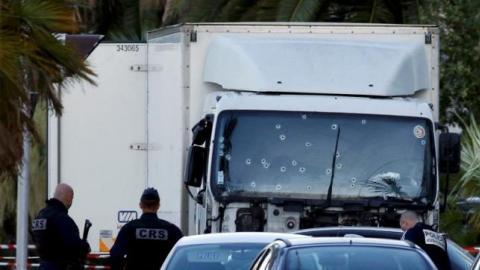 France: Hollande describes attack as 'despicable'