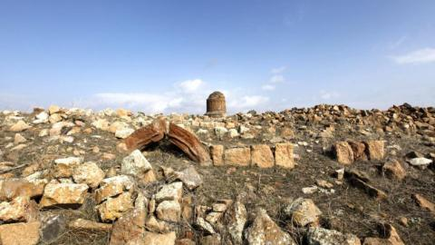 Sites in Turkey, China added to World Heritage List