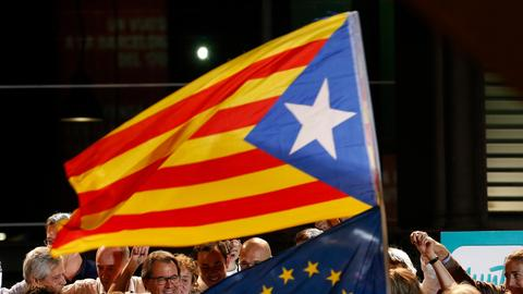 'It could be baking soda': Arrest of 9 Catalans on terror charges doubted