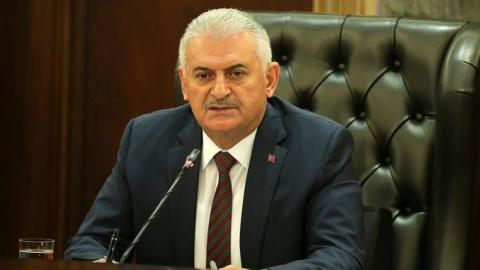 Turkish PM says 208 martyred in Friday's botched coup