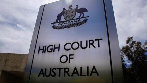 Top Australian court will rule on lawmakers' dual citizenship