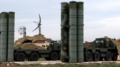 S-400 missiles: Turkey warns US to avoid actions which harm bilateral ties
