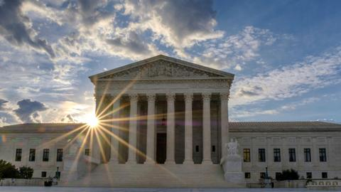 Which of Trump's contenders will he nominate for the US Supreme Court?