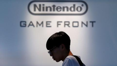 Nintendo is now worth more than Sony after Pokémon Go