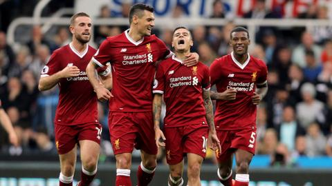 Liverpool to host undefeated Manchester United in North-West derby