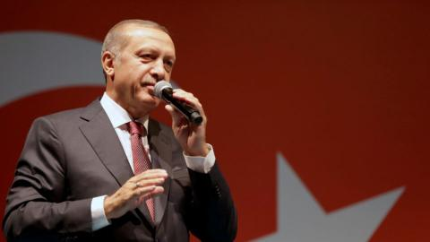 Turkey to enforce 3-month state of emergency