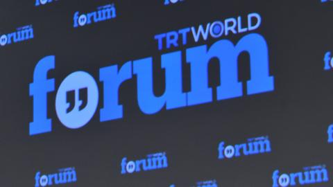 TRT World forum kicks off with focus on pressing global issues