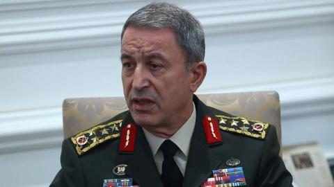 Turkish top general was 'told to talk with Gulen' amid coup