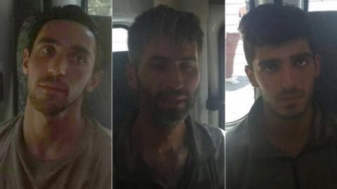 4 more soldiers linked to Erdogan hotel attack detained