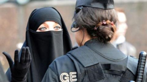 Discrimination against Muslims spikes in France, England