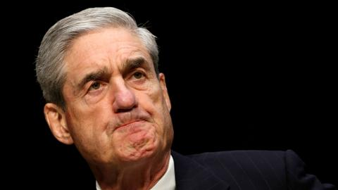 Attorney accepts he lied to Mueller's investigation of Russia