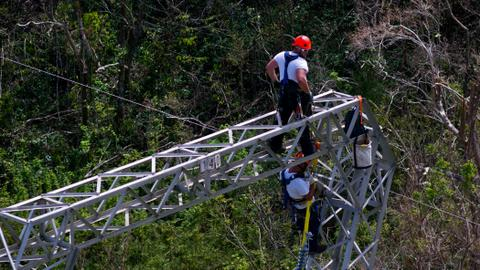 Puerto Rico to cancel $300 million electricity contract after uproar