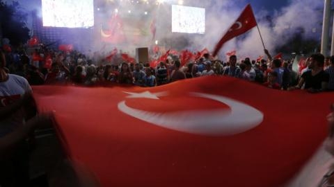 A short history of coups in modern Turkey