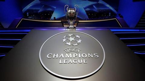 UEFA Champions League last 16 will see titans of football clash