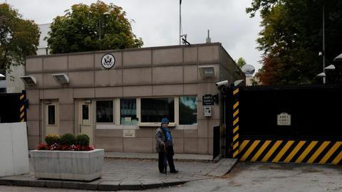 Turkey, US resume visa services on 'limited basis'