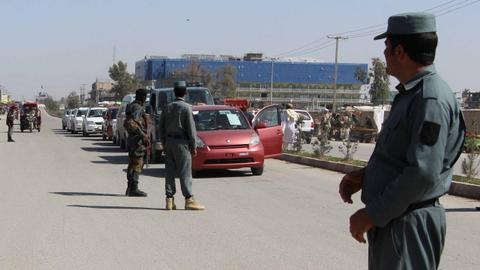 Pakistani consulate official shot dead in Afghanistan