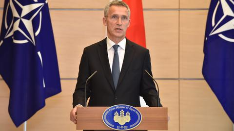 NATO set to revamp command structure to counter Russia 'threat'