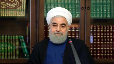 Iran says Saudi meddling in Lebanon 'unprecedented'