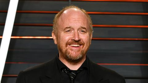 Louis CK admits sexual misconduct as entertainment outlets cut ties