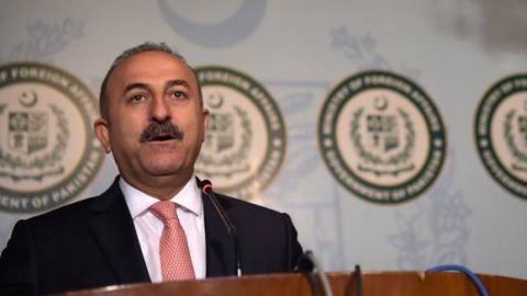 'Turkey has faith in Pakistan as an ally against Gulen'