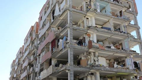 Iran quake death toll climbs to 530 as rescue operation ends