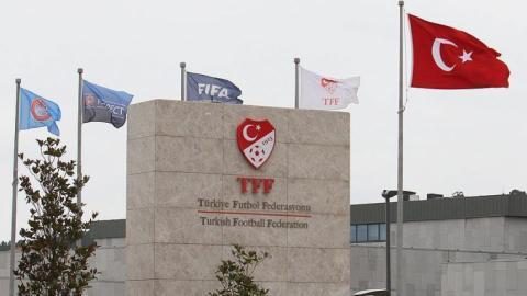 Gulen-linked staff fired from Turkish Football Federation