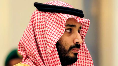Saudi justice system 'aimed at shielding MBS from further scrutiny': HRW