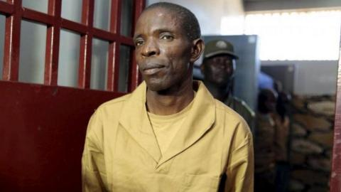 Angola imprisons Christian sect members over police murders