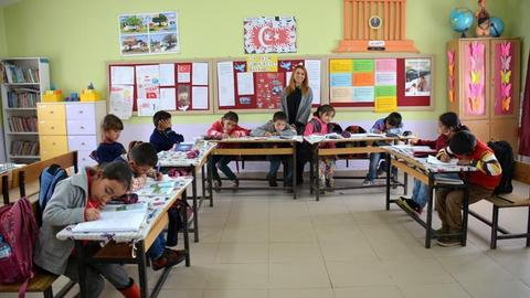 Turkey commemorates national Teachers' Day