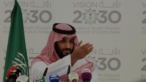Can the broken Saudi economic model be reformed?