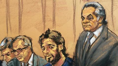 Zarrab says he paid $45,000 bribe to US prison guard