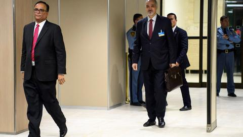 Syrian regime to quit Geneva talks, says unsure if it will return