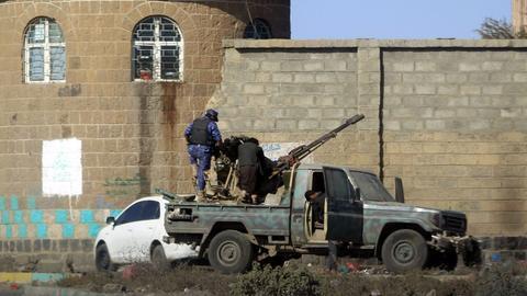 UAE denies Yemeni group's claim of firing missile at nuclear reactor