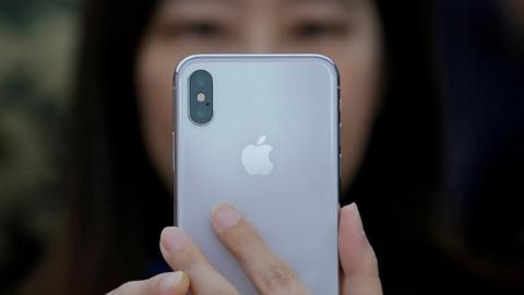 Apple says developers earned almost $17B from China's App store