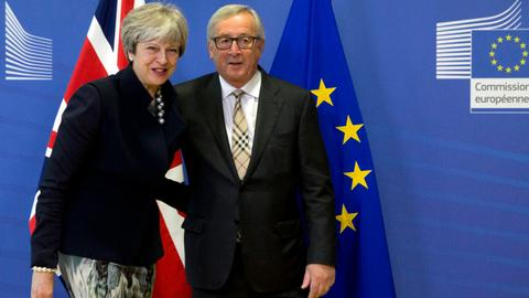 UK and EU fail to reach Brexit deal in Brussels