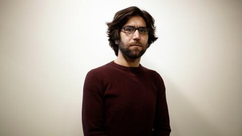 Undercover Iraqi blogger 'Mosul Eye' reveals his identity