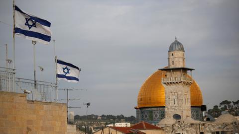Bahrain civil society group under pressure after Israel visit