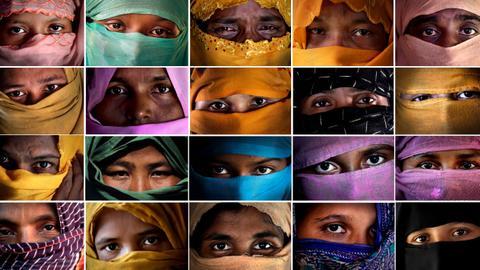 Myanmar military's rape of Rohingya sweeping, methodical – AP