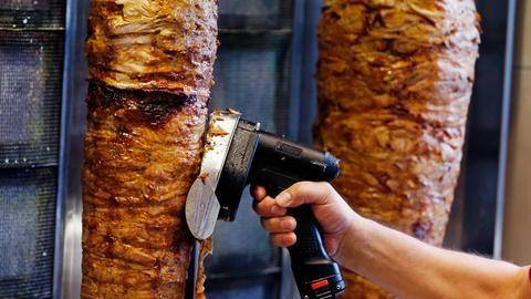 Is the doner kebab under threat? EU parliament moves to tighten controls