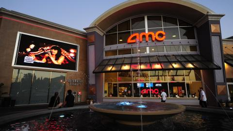 US chain AMC signs Saudi deal after cinema ban lifted