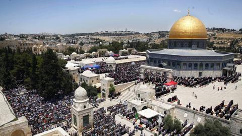 What does the Jerusalem announcement mean for Turkish-Israeli relations?