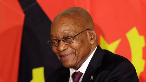 South African court rules Zuma must set up  judicial inquiry