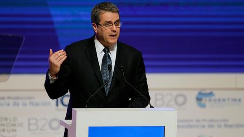 Dampened by US criticism, WTO ends with no substantial agreements