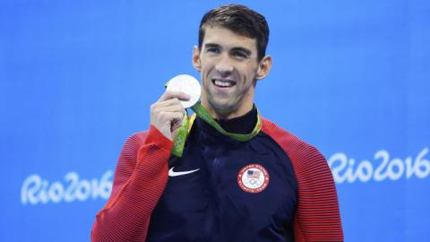 Michael Phelps: I will retire after Rio Olympics