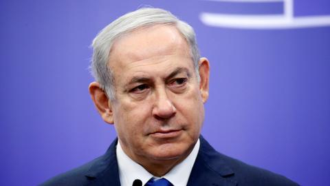 Israeli police question PM Benjamin Netanyahu in corruption probe