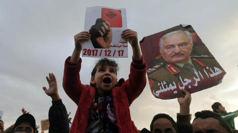 Can new elections bring an end to the Libyan war?