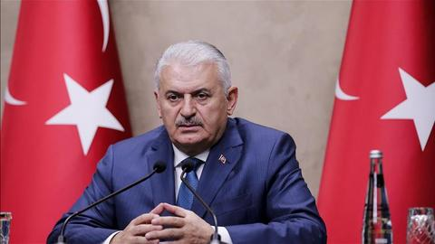 Turkish PM Binali Yildirim to visit Rohingya Muslims in Bangladesh camps