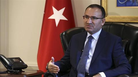Turkish Deputy PM slams US over its Jerusalem vote