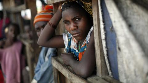 Rebels kill 36 civilians in Democratic Republic Congo